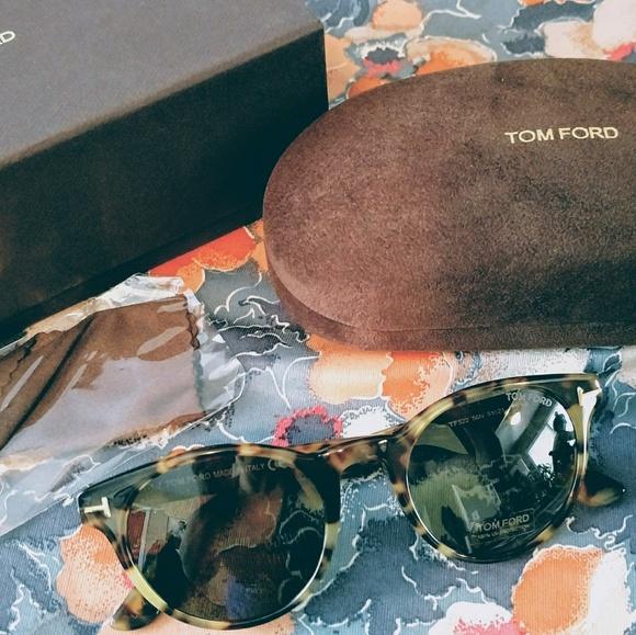 fd5af1879e Tom Ford Accessories